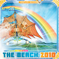COMPLED BY DJ DITHFORTH / V.A THE BEACH 2009 CD&DVD